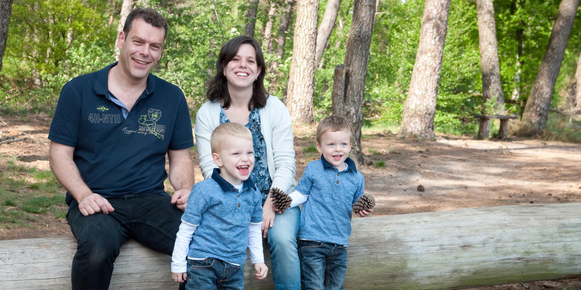 Familiefotografie Boekel